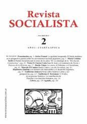 Revista SOCIALISTA