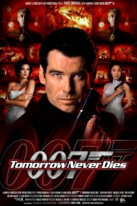 Tomorrow Never Dies (1997) – Hindi Dubbed Full Movie