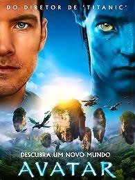 Assistir Online : Avatar Dublado
