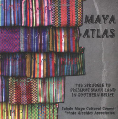 Maya Land Rights Victory
