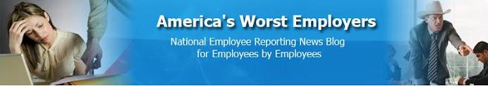 America's Worst Employers