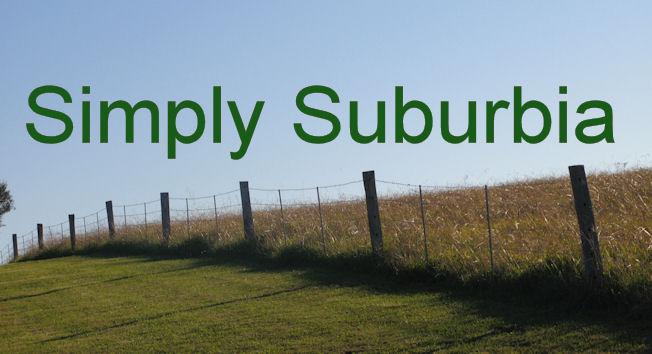 Simply Suburbia