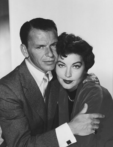ava with third husband and
