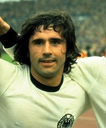 Gerd Muller (1970)9