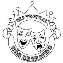 Cia. Nós de Teatro no Vitrine Terra.