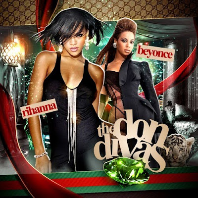 Download Rihanna e Beyonce – The Don Divas 2009
