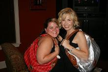 Rhonda and Maggie
