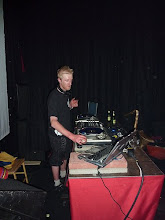 me on the decks
