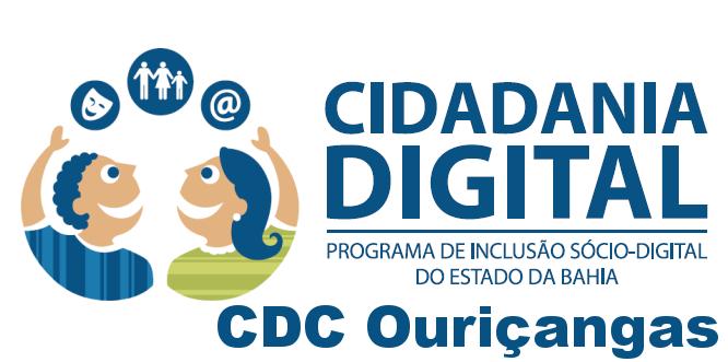 CDC de Ouriçangas