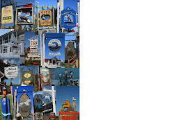 Pancartes Gaspésie