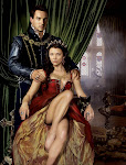 The Tudors!
