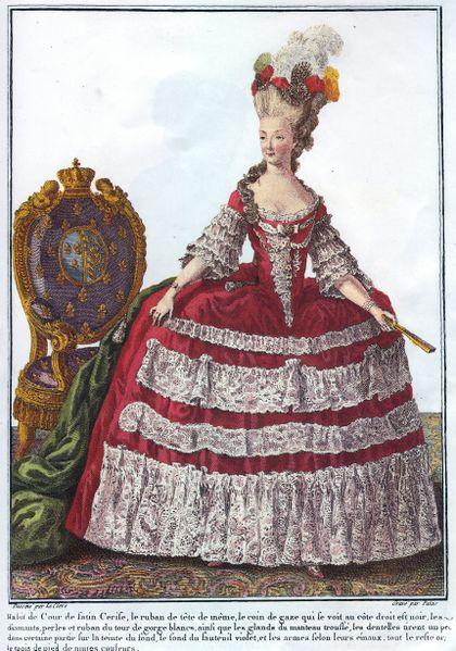 Marie Antoinette - the Original