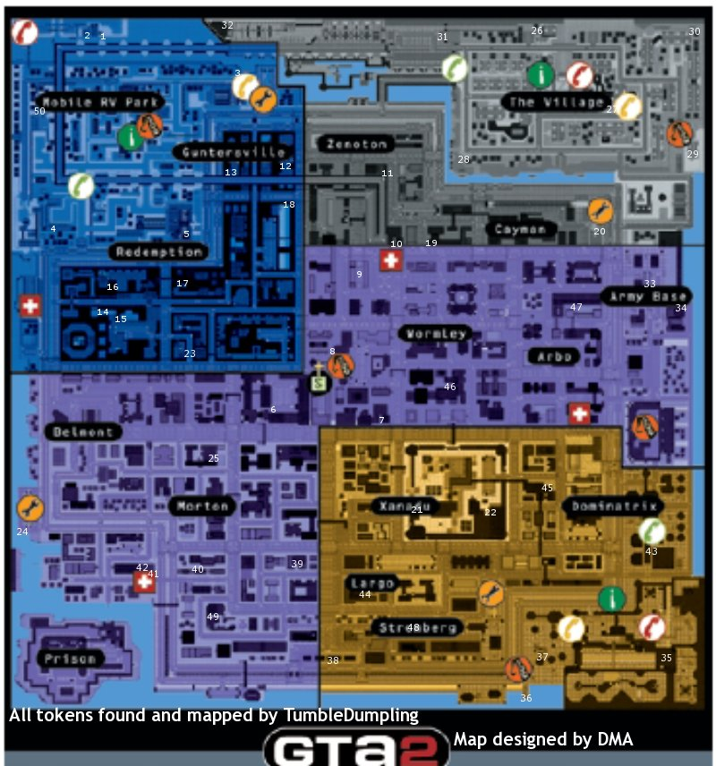 GTA III era: