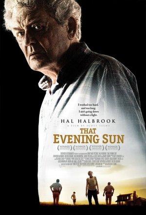 Filme O Sol Da Noite DVDRip H.264 Legendado