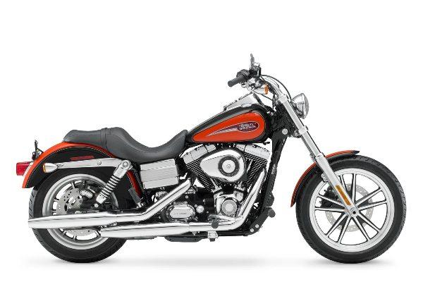 HARLEY DAVIDSON DYNA GLIDE   Harley Davidson Jakarta