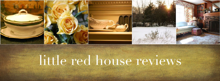 little red house reviews