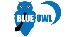 Blue Owl Showroom