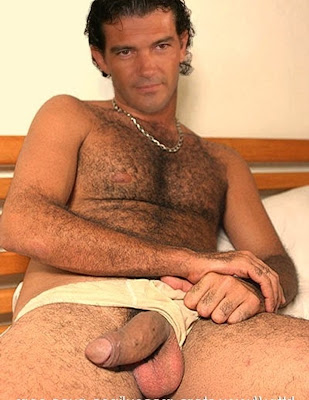 Celebrity Hunks Nude Photo 29