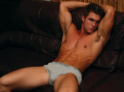 Daniel Jacob Playgirl Nude Male