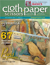 July 2010 plaster birds cover!
