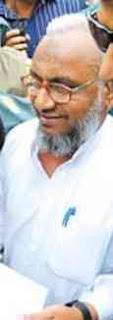মিরপুরের কসাই: কাদের মোল্লা