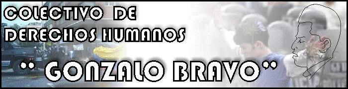 """Colectivo Estudiantil de Derechos Humanos """"Gonzalo Bravo"""""""