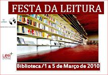 Festa da Leitura