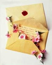 Carta: estrutura e tipos de carta