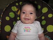 Granddaughter Hannah