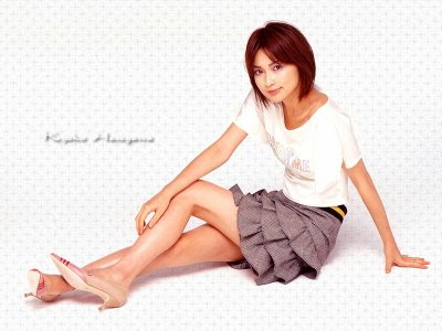 Hasegawa Kyoko Pretty Japanese Actress