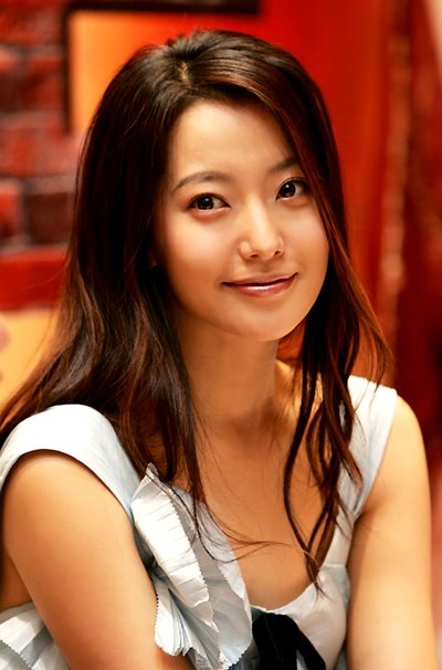kim hee-sun | cute show bikini