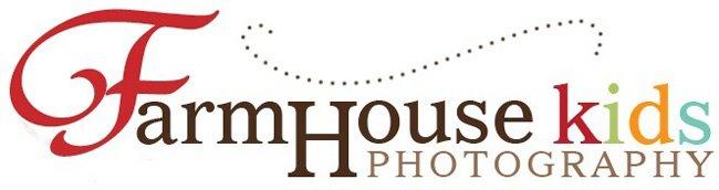 FarmHouse Kids Photography