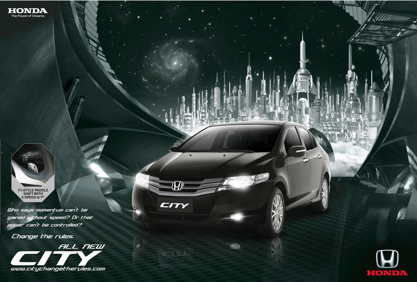 honda city wallpapers
