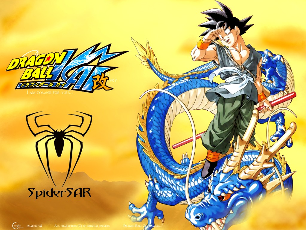 dragon ball z kai gohan. Dragon Ball Z wallpaper Goku,