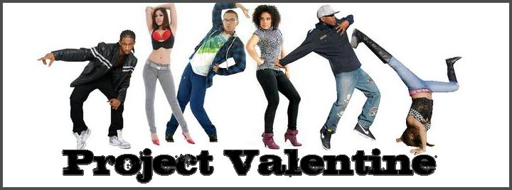 Project Valentine Dance Co