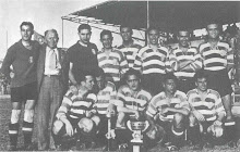CAMPEES 1940/41
