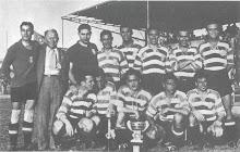 CAMPEÕES 1940/41