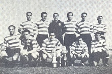 Campees 1946/47
