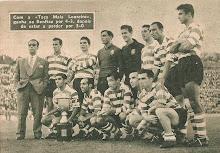 Campeões 1951/52