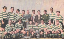 Campees 1950/51