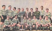 Campeões 1950/51