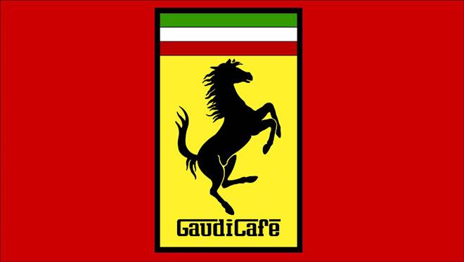 Gaudi★Cafe