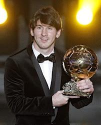 FIFA Ballon d'OR 2010