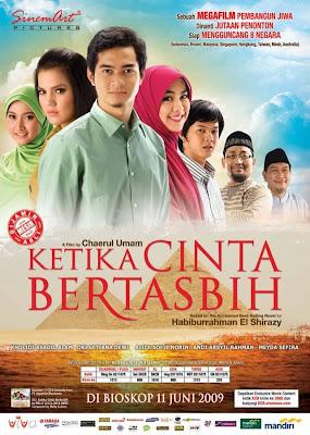 Ketika Cinta Bertasbih 1 & 2 (2009)