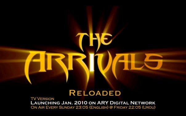 The Storm | For Computer Services - البوابة THE+ARRIVALS+RELOADED