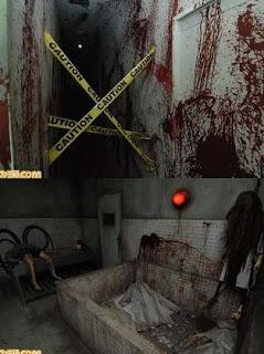 japan ghost hospital