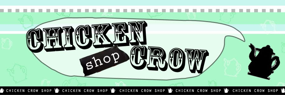 Chicken Crow Shop