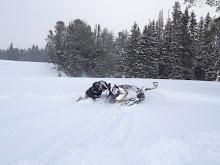Z Snowmobiling