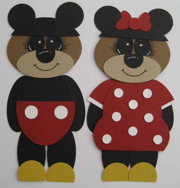 mickey mouse paper punch You searched for: mickey mouse paper punch good news etsy has thousands of handcrafted and vintage products that perfectly fit what you're searching for discover all the extraordinary items our community of craftspeople have to offer and find the perfect gift for your loved one (or yourself) today.