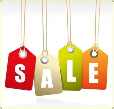 Susan's Jewelry Designs: Sale is Extended